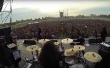 CHILE 2015 – Punk Rock Festival – Polvo en los Ojos