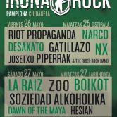 IRUÑA ROCK