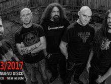 NUEVO DISCO 03/03/2017