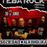 FESTIVAL TEBA ROCK