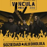 FESTIVAL VÍNCULA ROCK