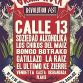 GRANIROCK – REVOLUTION FEST