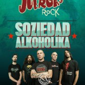 THE JUERGA´S  ROCK FESTIVAL