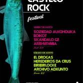 CASTELO ROCK FESTIVAL 2015