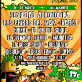 MAREA ROCK FESTIVAL 2015