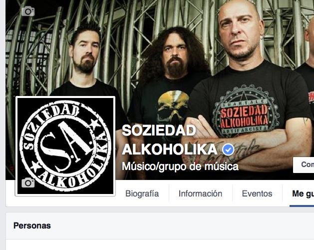 Más de 200.000 amigotes en el Facebook!