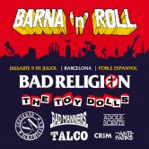 BARNA 'N' ROLL FESTIVAL 2016