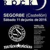 II FESTIVAL LUNA ROCK