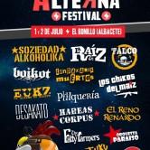 ALTERNA FESTIVAL 2016