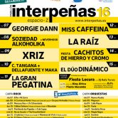 PILARES 2016 – INTERPEÑAS