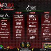 MAREAROCK FESTIVAL 2017