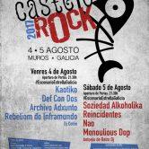 CASTELO ROCK 2017