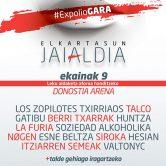 #ExpolioGARA